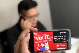 Telkomsel hadirkan VoLTE, perkuat roadmap menuju 5G