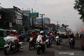 Masih zona kuning, Pemkab Sukabumi perpanjang pelaksanaan PSBB