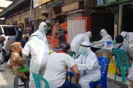 Anies sebut PSBB masih berlaku di Jakarta
