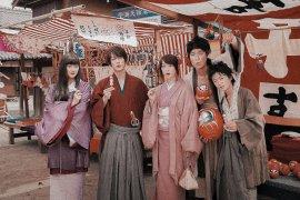 """""""Rurouni Kenshin: The Final/Beginning"""" tunda perilisan di layar lebar hingga 2021"""