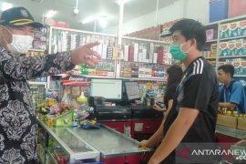 Dinas lakukan pengawasan terhadap pelaku usaha di Kota Singkawang