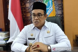 Bupati Aceh Jaya kembali rotasi jabatan pejabat, empat kepala dinas diganti