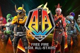 Garena gelar turnamen Free Fire berhadiah Rp1,2 miliar