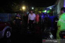 Banjir rendam dua kecamatan di Kota Probolinggo
