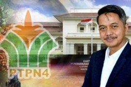 """Penghargaan kebun dan pabrik PTPN IV gagas ide """"Gerakan Cinta Kebun dan Pabrik"""""""