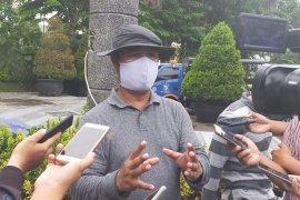 Pemkot optimistis kasus COVID-19 di Kota Surabaya tidak seperti Wuhan