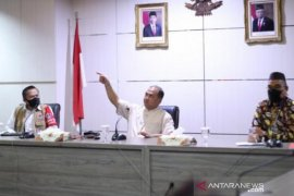 "Pemprov Bangka Belitung kampanyekan ""new normal"" minimalkan COVID-19"