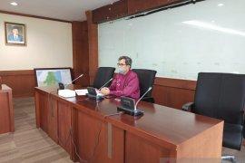 Jauhar Ajak OPD Ikut Lomba Inovasi Daerah Penyiapan New Normal