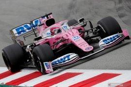 Tim Racing Point optimistis bisa lebih kompetitif dengan aturan baru Formula 1