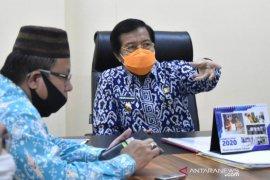 Pemprov Bangka Belitung ajukan Raperda Sanksi Pelanggaran COVID-19