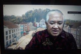 Din Syamsuddin sebut kenormalan baru koreksi sistem dunia pascapandemi