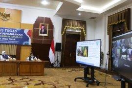 Surabaya masih catat penambahan kasus baru terbanyak