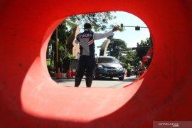Hari terakhir PSBB Malang Raya