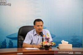 Sekda Bali soroti peningkatan transmisi lokal COVID-19