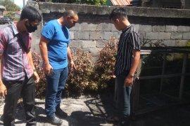Polisi tangkap pelaku kuburkan janin depan rumah