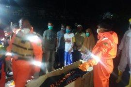 Korban tenggelam di sungai Kapuas Jongkong ditemukan