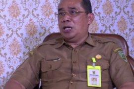 Hasil rapid test 9 OTG di Kecamatan Tanjung, negatif