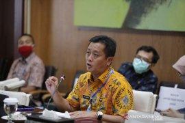 Meski  PSBB Bandung proporsional, mal belum bisa beroperasi