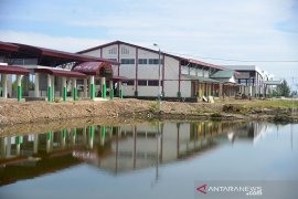Pasar terpadu Lampulo beroperasi Juni 2020