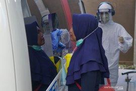 18 rumah sakit rujukan di Sulawesi Utara tangani 184 PDP