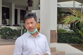 Seorang warga Lingga positif COVID-19 meninggal di Batam