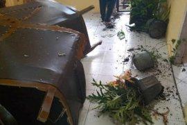 Warga di Bener Meriah rusak kantor desa terkait BLT