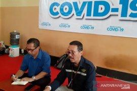 Usai  kabur pasien positif COVID-19 di Probolinggo menyerahkan diri
