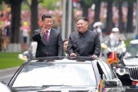 Korea Utara dukung keputusan China terapkan UU keamanan nasional di Hong Kong