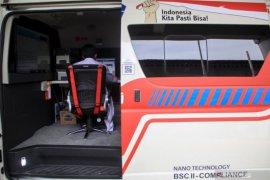 Pemkot Surabaya didorong beli mobil laboratorium PCR
