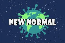 Tim gugus tugas gencar suarakan new normal hadapi pandemi COVID - 19