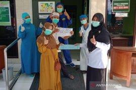 Tiga lagi pasien COVID-19 di Probolinggo  dinyatakan sembuh