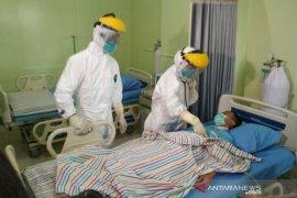 Tingkat kesembuhan pasien COVID-19 Riau tertinggi di Indonesia