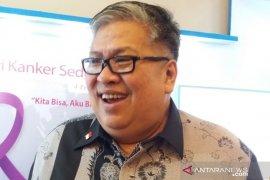 Mantan Wakil Ketua DPRD Kepri wafat