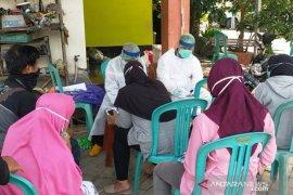 Pemkab Batola gelar rapid test massal di Kecamatan Alalak