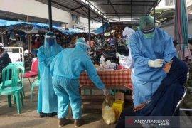 Pasien positif COVID-19 di Cirebon bertambah dari pedagang pasar