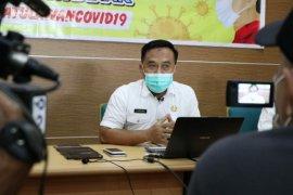 Dinkes Kota Pontianak imbau masyarakat terus disiplin cegah COVID-19