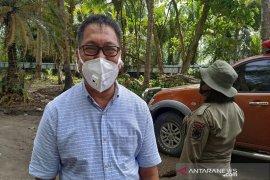 1.743 pasien COVID-19 di Papua sembuh