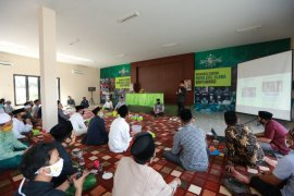 Pengasuh pesantren dan PCNU Banyuwangi siap terapkan konsep normal baru