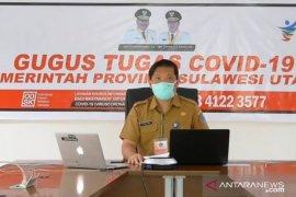 Positif COVID-19 Sulut bertambah 17 kasus