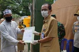 Tujuh pasien COVID-19 di Kabupaten Magetan dinyatakan sembuh