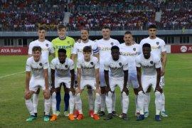 Liga Championship bergulir lagi  20 Juni