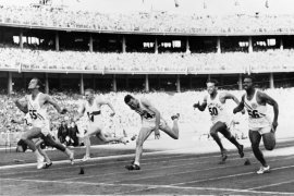 Legenda atletik AS Bobby Morrow tutup usia