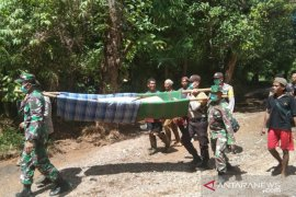 Longsor di Sungai Durian, 6 orang meninggal