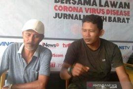 Pelaku seni di Aceh Barat terpaksa jual alat musik untuk bertahan hidup