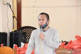 Dua pasien positif COVID-19 dari Gorut akan dirujuk RSAS Gorontalo