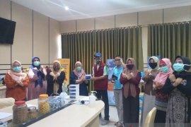 Sebanyak 1.000 warga Kota Palu segara jalani tes cepat COVID-19