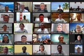 Gubernur Maluku serahkan SK Lokasi Pelabuhan Kilang LNG Abadi ke SKK Migas