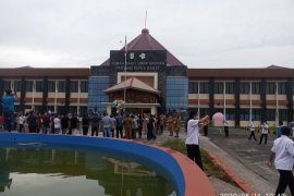 Alat PCR RSUD Provinsi Papua Barat segera dioperasikan