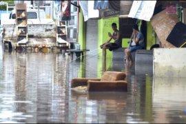 Denpasar kebanjiran