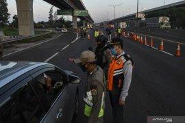 H+6 Lebaran, PT Jasa Marga catat 422 ribu kendaraan ke Jakarta